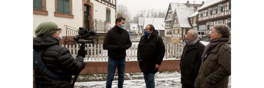 Grands Reportages : À la découverte de l'Alsace avec Jean-Pierre Pernaut
